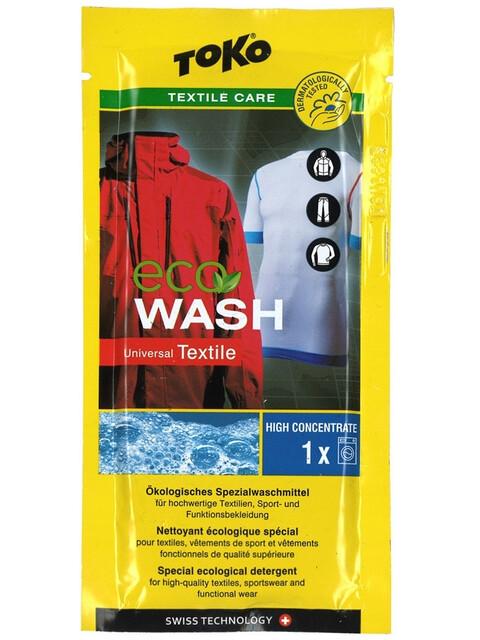 Toko Eco Textile Wash 40ml universal